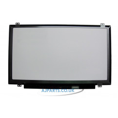 "New Replacement Screen 14.0"" LED 1366 X 768 edp LTN140AT30 H87 Matte"