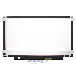 "New Replacement Screen 11.6"" 1366 X 768 WXGA 30 PIN EDP LED SIDE BRACKETS"
