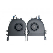 """New Replacement For Apple MacBook Pro 15"""" A1707 2016/17 Left Right Pair Set CPU Cooling Fans"""