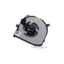 New CPU Cooling Fan P/N:0TK9J1 For Dell XPS 15 9560 9570 Precision 5520 M5530