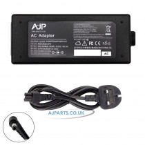 REPLACEMENT FOR LENOVO 20V 2A *STANDARD PIN* 40W AC ADAPTER 5.5 MM x 2.5 MM
