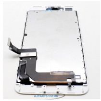 Apple iPhone 7 Plus Replacement LCD & Touch Screen White Color