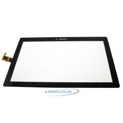 New Replacement For Lenovo TB-X103F Front Glass Touch Screen Digitizer Panel Black