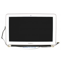 "New Genuine Screen Silver Complete Assembly 11.6"" Apple Macbook Air A1465 2013"