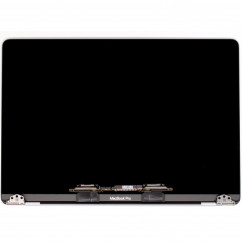 REPLACEMENT SCREEN COMPLETE ASSEMBLY FOR APPLE MACBOOK PRO A1706 A1708 2016 661-05096 SILVER