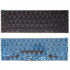 New Replacement For Macbook Pro A1706 A1707 UK Backlit Laptop keyboard Late 2016 - Mid 2017